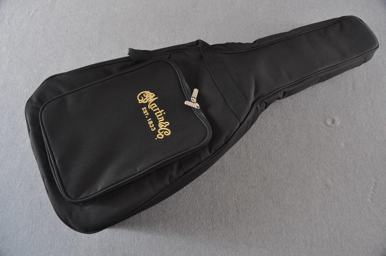 Martin Ed Sheeran 3 Signature Edition Acoustic Electric Guitar - View 9