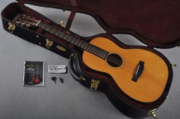 "Martin Custom Shop 00-18 12 Fret VTS Sitka 1 7/8"" Nut Acoustic Guitar #1896469 - Case"