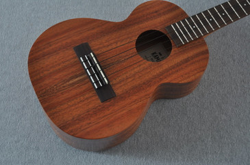 Kamaka Tenor Ukulele HF-3 - Solid Hawaiian Koa - New 2017 - 170355