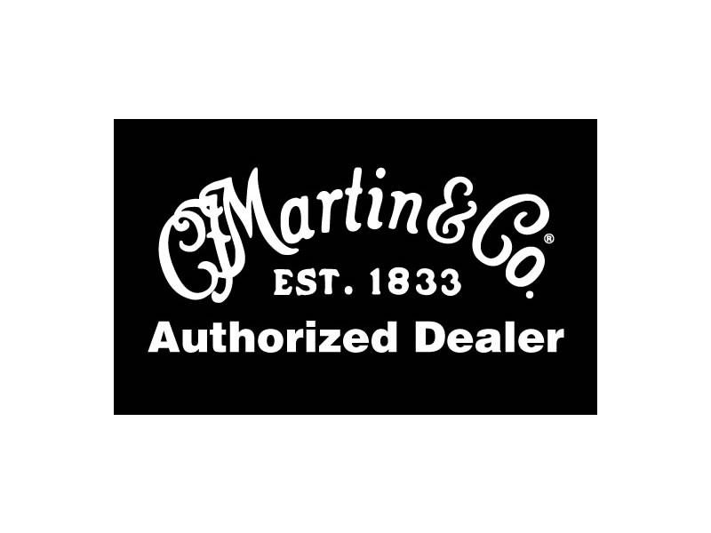 2017 Martin Custom Shop CS-CFMARTINOUTLAW-17 Acoustic Guitar #2064276 - Martin Authorized Dealer