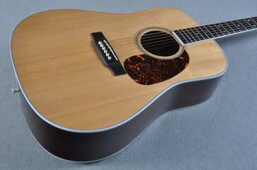 2013 Martin D-16RGT Sitka Indian Rosewood Acoustic Guitar #1703751 - Beauty