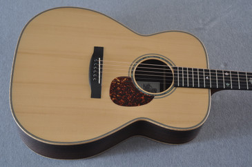 2012 Froggy Bottom F DLX RW Adirondack EIR #F1607 - Top