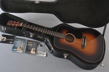 2017 Martin D-18 Standard 1935 Sunburst Acoustic Guitar #2065375 - Case