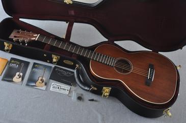Martin Custom Shop 0-15 12 Fret Acoustic Guitar #2105111 - Case