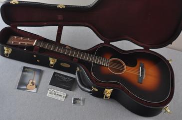 Martin Custom Shop 00-18 Adirondack 1935 Sunburst Top Acoustic Guitar #2122000 - Case