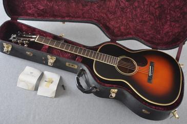 2007 Santa Cruz H-13 13 Fret Acoustic Guitar #1094 - Case