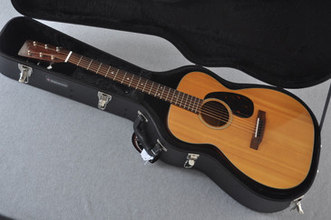 1967 Martin 00-18 Acoustic Guitar #219676 - Case