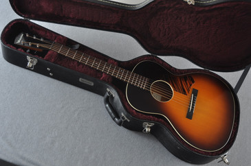 Waterloo WL-14 X TR WL-14 Acoustic Guitar #174 - Case