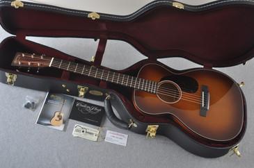 Martin Custom Shop 0-18 Adirondack Spruce Ambertone Acoustic Guitar #2146973 - Case