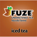 Fuze Unsweet Tea (2.5 Gallon)