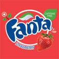 Fanta Strawberry (5 Gallon)