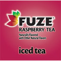Fuze Raspberry Tea (2.5 Gallon)