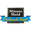 Minute Maid Orchard's Best Apple Juice(2.5 Gallon)