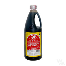 Silver Swan Soy Sauce 34 floz. - 2 Pack