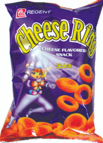 Regent Cheese Ring 2.8 oz. - 3 Pack