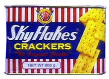 Skyflakes in Can 850g