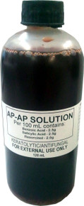 Ap-ap Solution 120mL - 3 Pack