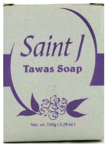St.J Tawas Soap 5.29 - 2 Pack