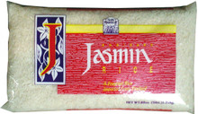 Sun Harvest Jasmine Rice 5 lbs. - 2 Pack