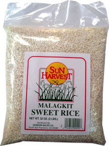 California Sweet Rice 2lbs. - 2 Pack