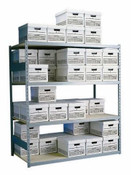 Rousseau Starter Racking Unit