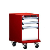 L3BBD-2401L3B Flame Red & White