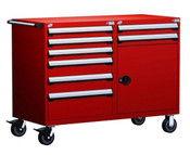 Mobile Drawer Cabinet Rousseau Heavy Duty R5DKG-3801