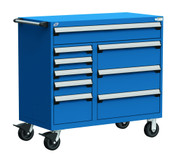 Mobile Tool Drawer Cabinet R5GHE-3835 AB