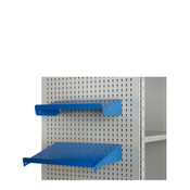 Rousseau Tiltable Shelf for Utility Panels