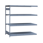 SRA5173S Mini-Racking Adder Unit with Steel Shelves