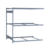 SRA5154 Mini-Racking Adder Unit with Steel Shelves