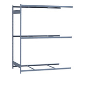 SRA5107 Mini-Racking Adder Unit with Steel Shelves