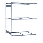 SRA5108 Mini-Racking Adder Unit with Steel Shelves