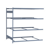 SRA5174 Mini-Racking Adder Unit with Steel Shelves