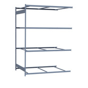 SRA5182 Mini-Racking Adder Unit with Steel Shelves