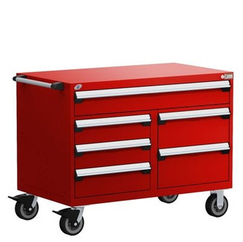 Mobile Tool Drawer Cabinet Rousseau R5GHE-3019 FR