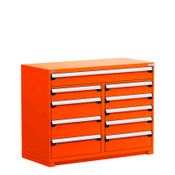 Fixed Tool Drawer Cabinet Rousseau R5KKE-4408