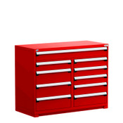 Fixed Tool Drawer Cabinet Rousseau R5KKE-4407