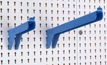 Heavy Duty Square Hooks for Wall Mount Utility Panels