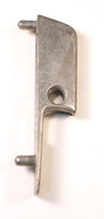 Penco Locker Handle, 1958-1967. #74006