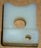 Penco Locker Recessed Handle Lift Trigger. Plastic. Current Style. #74084