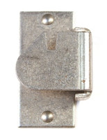Penco Locker Door Jamb (Frame Latch Hook). Right Hand. #74018
