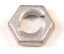 Penco's SMALLER palnut. Can be used in ALL doors manufactured after 1967