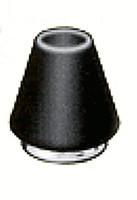 Plastic Caps Rubber Crutch Tips Boot Glides Plastic