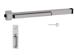 Von Duprin Economy Rim Type Panic Bar Exit Device With