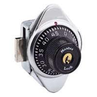 Master Lock 1630 Locker Lock. Quick Ship from Master Lock's stock - Key Series G992 ONLY. Built-In Combination Lock for Lift Handle Lockers. Right Hand.