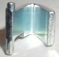 Interior Steel Locker Latch Finger. #76019