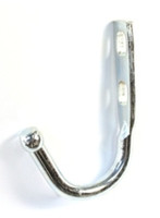 Interior Steel Locker Single Prong Hook. #76071