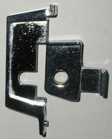 Medart Locker Handle. Left Hand. #80028