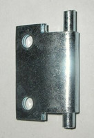 All Steel Locker Hinge. #77003